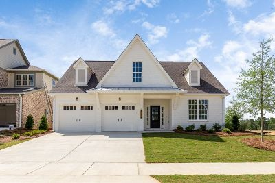 Hoover AL Single Family Home For Sale: $345,000