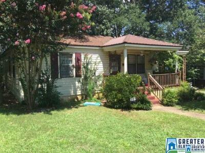 Single Family Home For Sale: 17 Lessor Dr