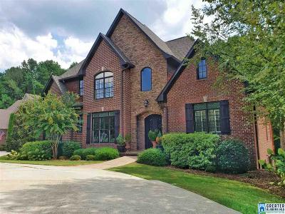 Pelham Single Family Home For Sale: 840 Ballantrae Pkwy