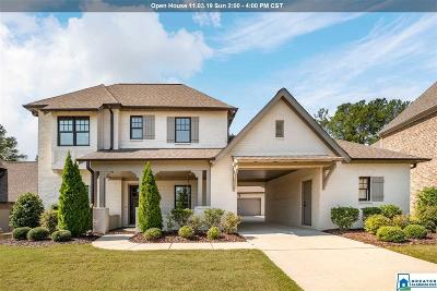 Vestavia Hills Single Family Home For Sale: 798 Provence Dr