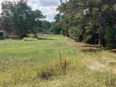 Residential Lots & Land For Sale: 1600 Alexandria Rd