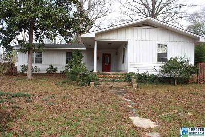 Single Family Home For Sale: 400 9th Ave