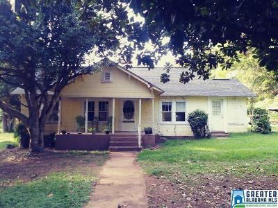 Single Family Home For Sale: 36 Co Rd 23