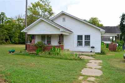 Single Family Home For Sale: 3535 Hwy 9