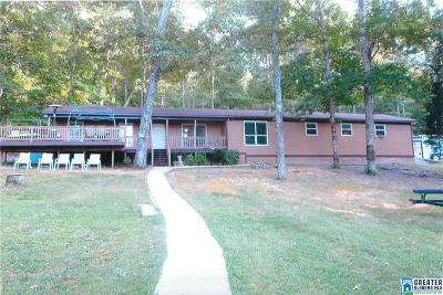 Single Family Home For Sale: 788 River Bend Cir