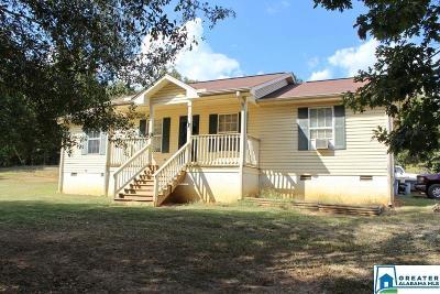 Single Family Home For Sale: 875 Barrington Dr