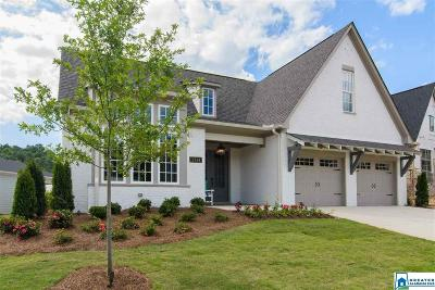 Hoover AL Single Family Home For Sale: $473,000