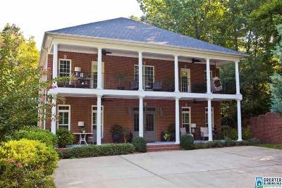 Vestavia Hills Single Family Home For Sale: 2418 Monte Vista Dr