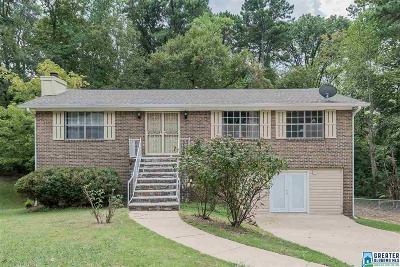 Irondale Single Family Home For Sale: 704 Danton Ln