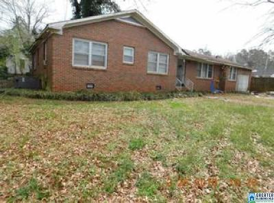 Single Family Home For Sale: 410 Church Ave