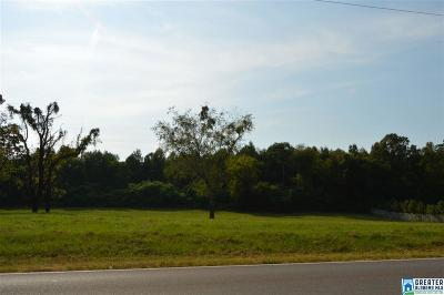 Commercial For Sale: 3312 Mount Olive Rd