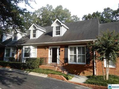 Birmingham AL Condo/Townhouse For Sale: $274,900