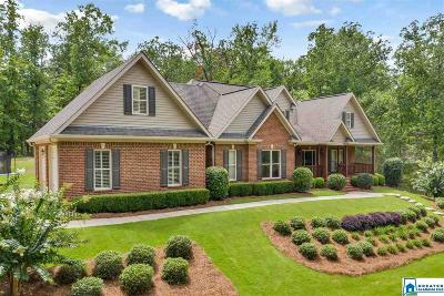 Bessemer Single Family Home For Sale: 136 S Cove Ct