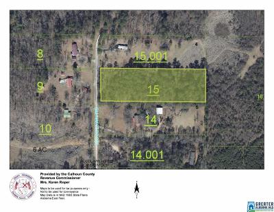 Residential Lots & Land For Sale: Woodlawn Rd