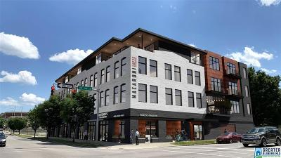 Birmingham AL Condo/Townhouse For Sale: $194,900