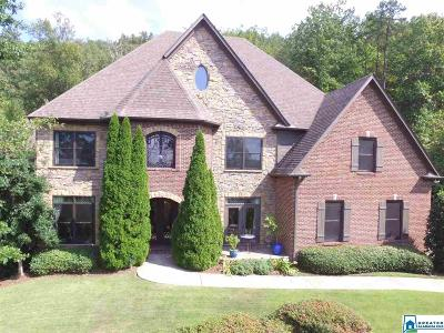 Hoover Single Family Home For Sale: 1036 Royal Mile