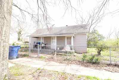 Single Family Home For Sale: 2205 McCoy Ave