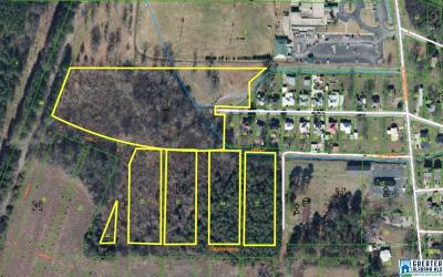Residential Lots & Land For Sale: D St