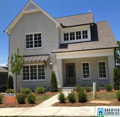Hoover Single Family Home For Sale: 4667 McGill Ct