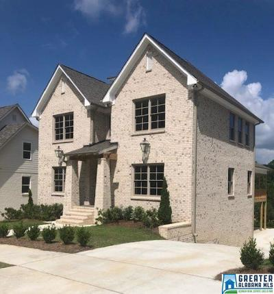Hoover Single Family Home For Sale: 4679 McGill Ct