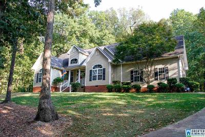 Single Family Home For Sale: 340 Stoney Way