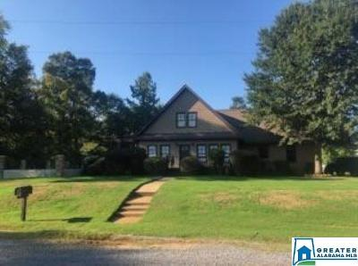 Single Family Home For Sale: 230 Mickey Ln