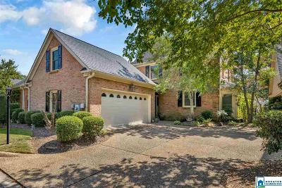 Hoover Single Family Home Coming Soon-No Show: 4633 S Lakeridge Dr