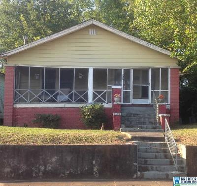 Birmingham Single Family Home For Sale: 367 14th Ct N