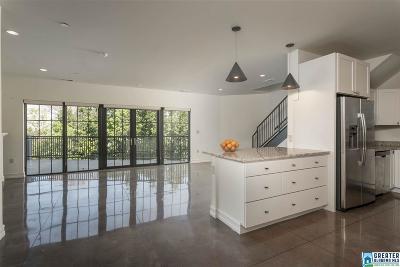 Birmingham Rental For Rent: 2205 16th Ave S #D