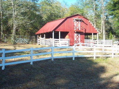 Andalusia Residential Lots & Land For Sale: Conecuh Cove Rd