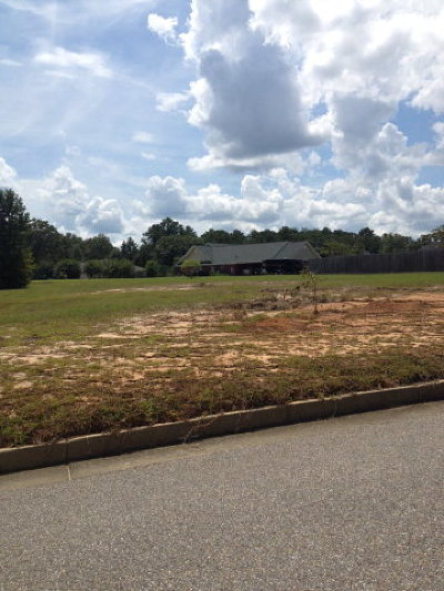 Andalusia AL Residential Lots & Land For Sale: $19,000