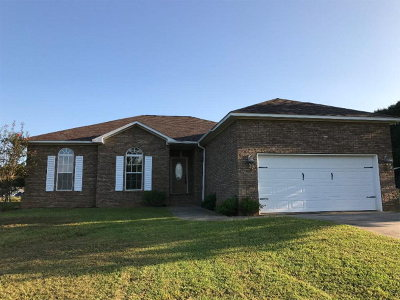 Andalusia AL Single Family Home For Sale: $178,000