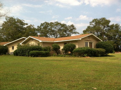 Andalusia Single Family Home For Sale: 22676 Al Hwy 55 S