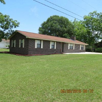 Opp Single Family Home For Sale: 101 Lena Ave