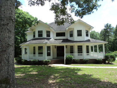 Andalusia Single Family Home For Sale: 25394 Hidden Forest Ln