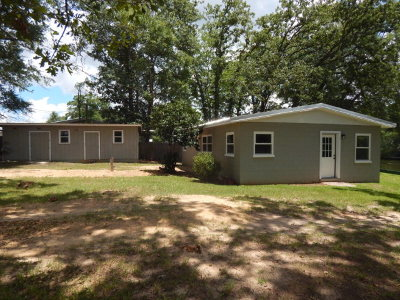 Andalusia AL Single Family Home For Sale: $115,000