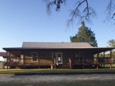 Andalusia Single Family Home For Sale: 16859 Moore Rd (County Road 17)