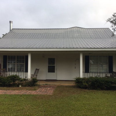 Andalusia Single Family Home For Sale: 27308 Point A Isle Rd
