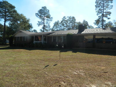 Andalusia AL Single Family Home For Sale: $149,000