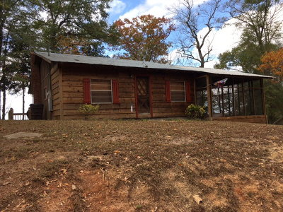 Andalusia Single Family Home For Sale: 26143 Holiday Hill Rd
