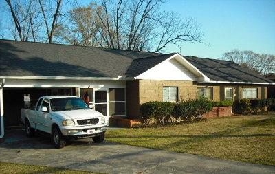 Andalusia Single Family Home For Sale: 1708 Antioch Rd (County Road 49)