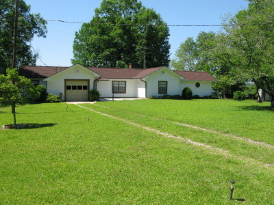Single Family Home Sold: 16658 Gantt Lake Rd