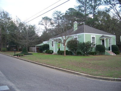 Andalusia AL Single Family Home For Sale: $139,999