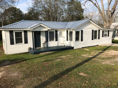 Andalusia Single Family Home For Sale: 415 Montgomery St