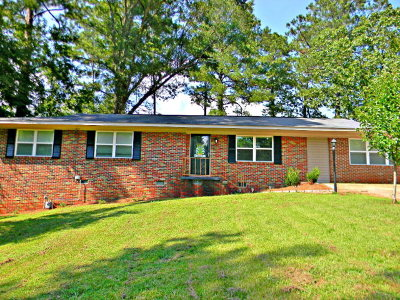 Andalusia Single Family Home For Sale: 305 Northview Drive