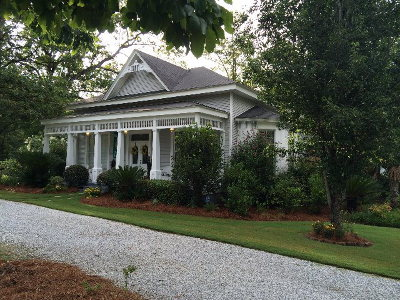 Andalusia AL Single Family Home For Sale: $379,000