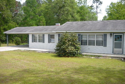 Opp Single Family Home For Sale: 2503 Us Hwy 84 W