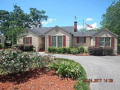 Opp Single Family Home For Sale: 507 Fairview Ave