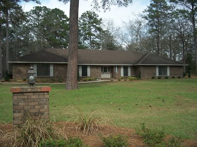 Andalusia Single Family Home For Sale: 1005 Stratford Ct