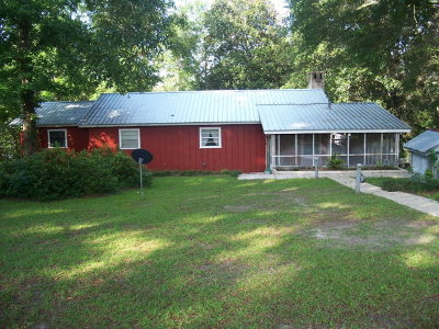 Andalusia Single Family Home For Sale: 30387 Twin Oaks Rd